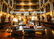 How to create a Wiki in OneNote